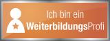 Florian Gründel bei weiterbildungsprofis.de