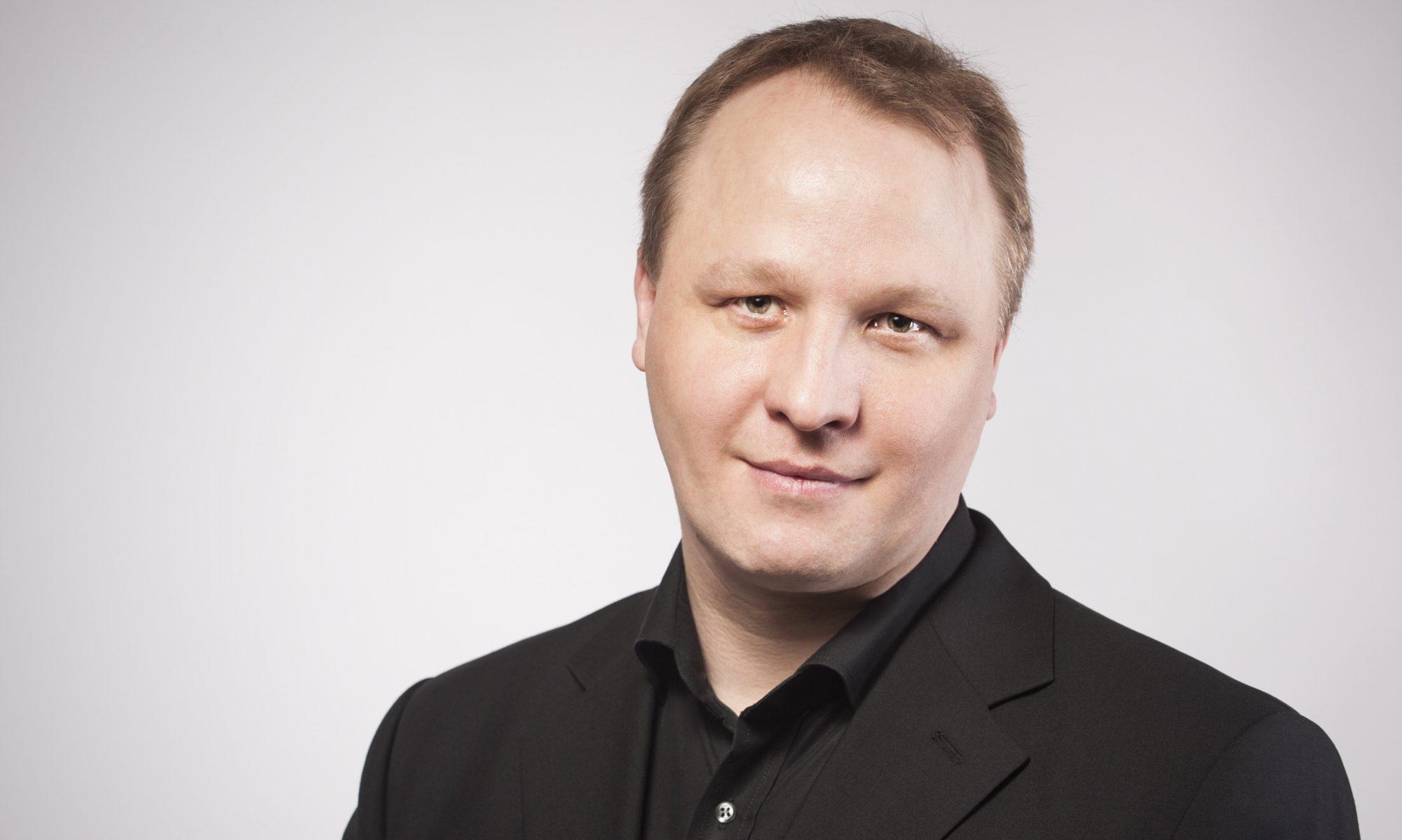Florian Gründel